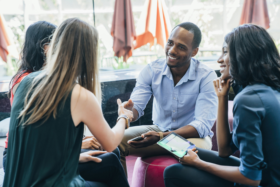 How To Network When Establishing A Small Business